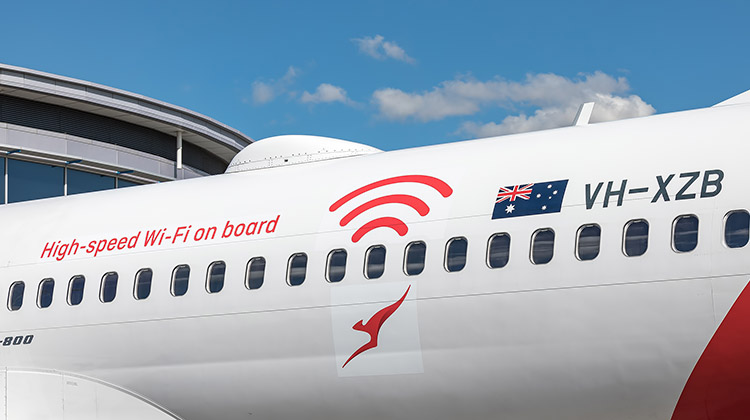 Flight and fight: the race to own sky-high internet
