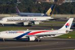 Malaysia Airlines to abandon A380s, delivery date set for MAX