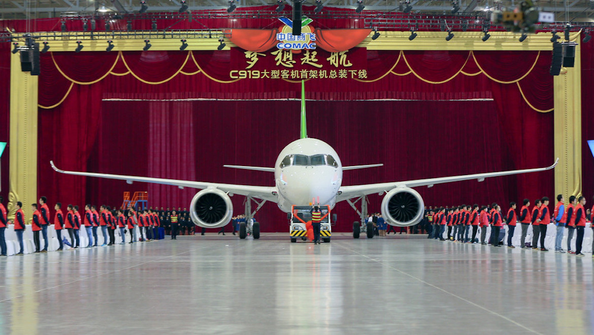Feature: Could Embraer and COMAC team up after Boeing fiasco?
