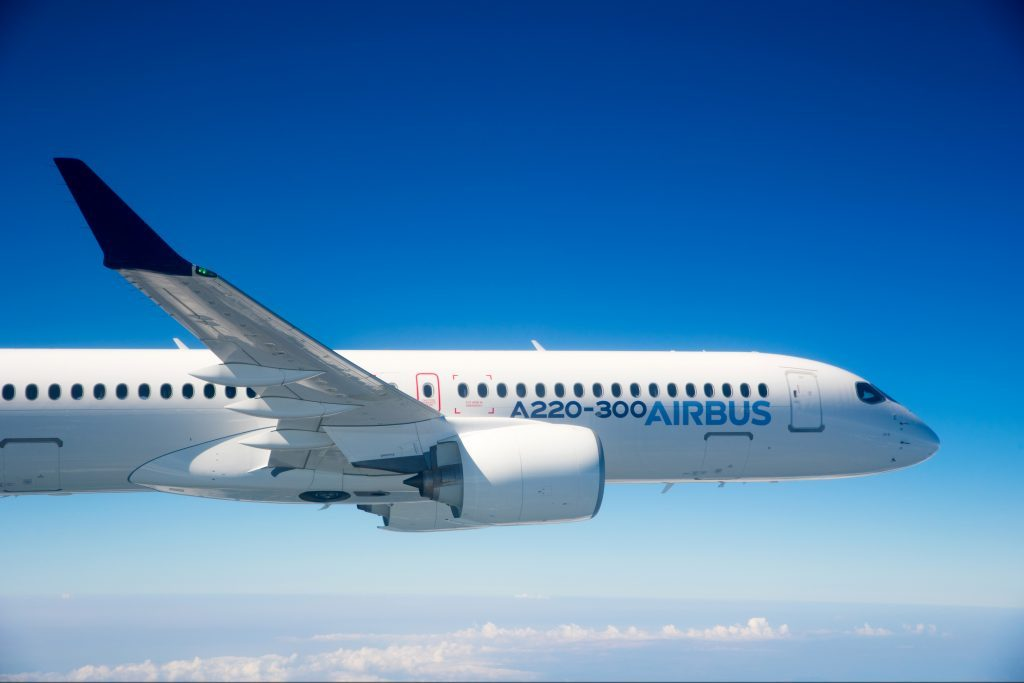 A good fit into the family: Airbus says it has the resources, both human and financial, to continue to support the program. (Airbus)