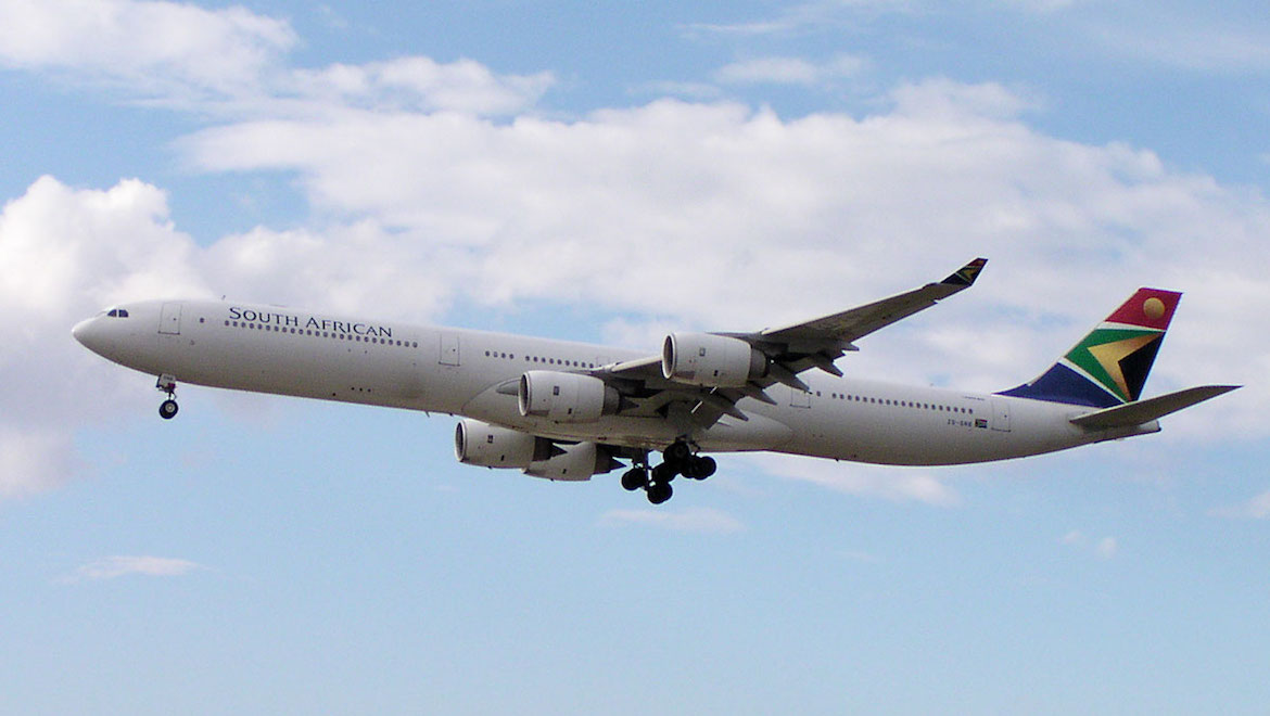 Monday airline updates: South Africa eyes new national carrier
