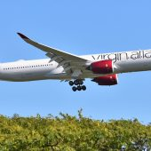 Podcast: Virgin Atlantic rises from the ashes