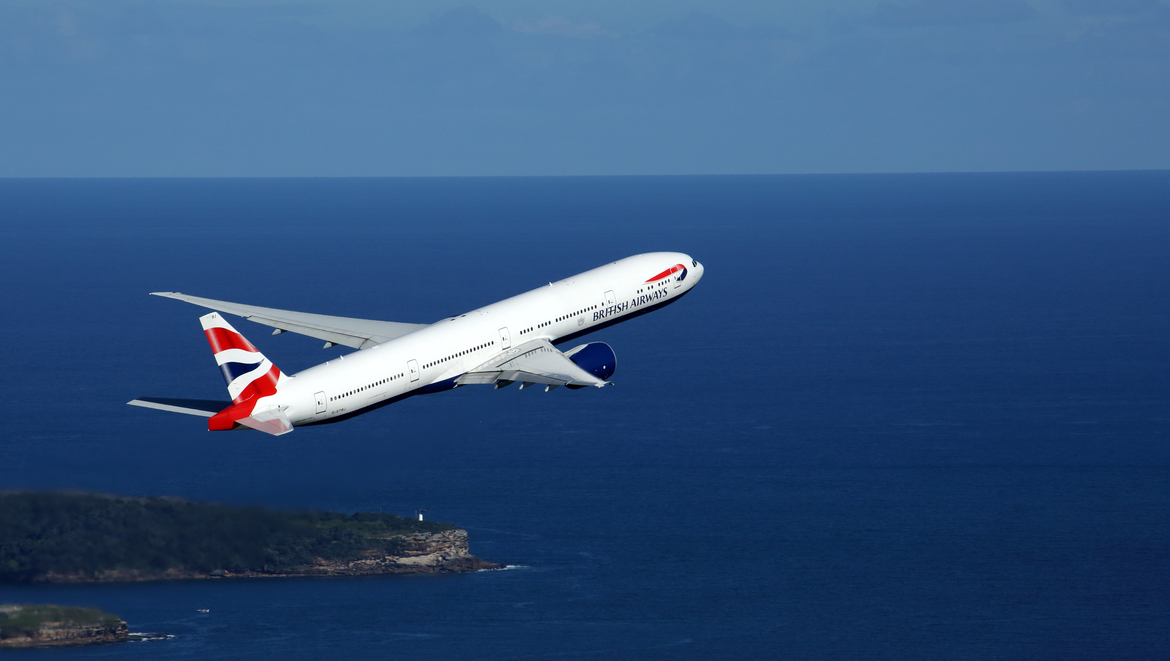 British Airways pledges to fly urgent COVID medical aid to India