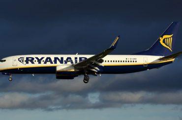 Ryanair raises passenger forecast amid CEOs confidence in fleet size