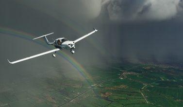 Microsoft Flight Simulator gets audio voice tours