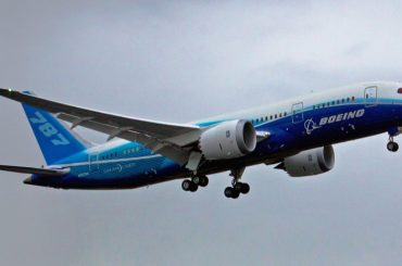 Boeing's 787 Dreamliners may remain undelivered until late October