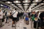 Trial for vaccinated travellers to be fast-tracked through arrivals at LHR