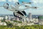 Podcast: Flying taxis are set for APAC, maybe