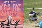 Sky's The Limit Podcast: The opportunities of RPAS with Amanda Meys