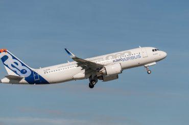 Italy's ITA picks Airbus for fleet renewal
