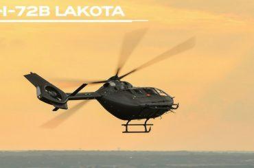 Airbus UH-72 Lakota hits operational milestone